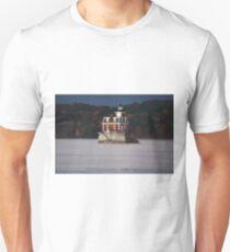 Hudson River Lighthouse T-Shirt