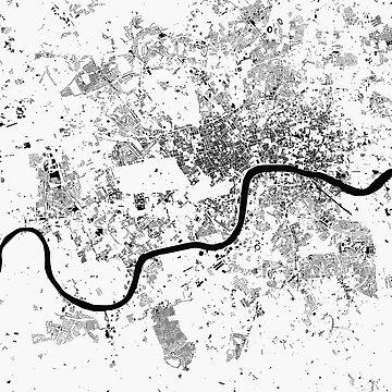 London Map by duzhd