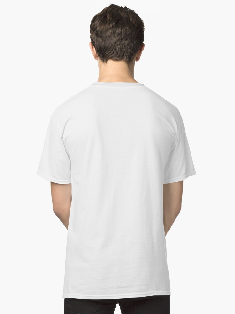 Alternate view of 1Tap Esports Logo Classic T-Shirt