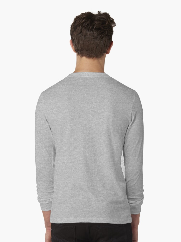 Alternate view of ARAB 01 Long Sleeve T-Shirt