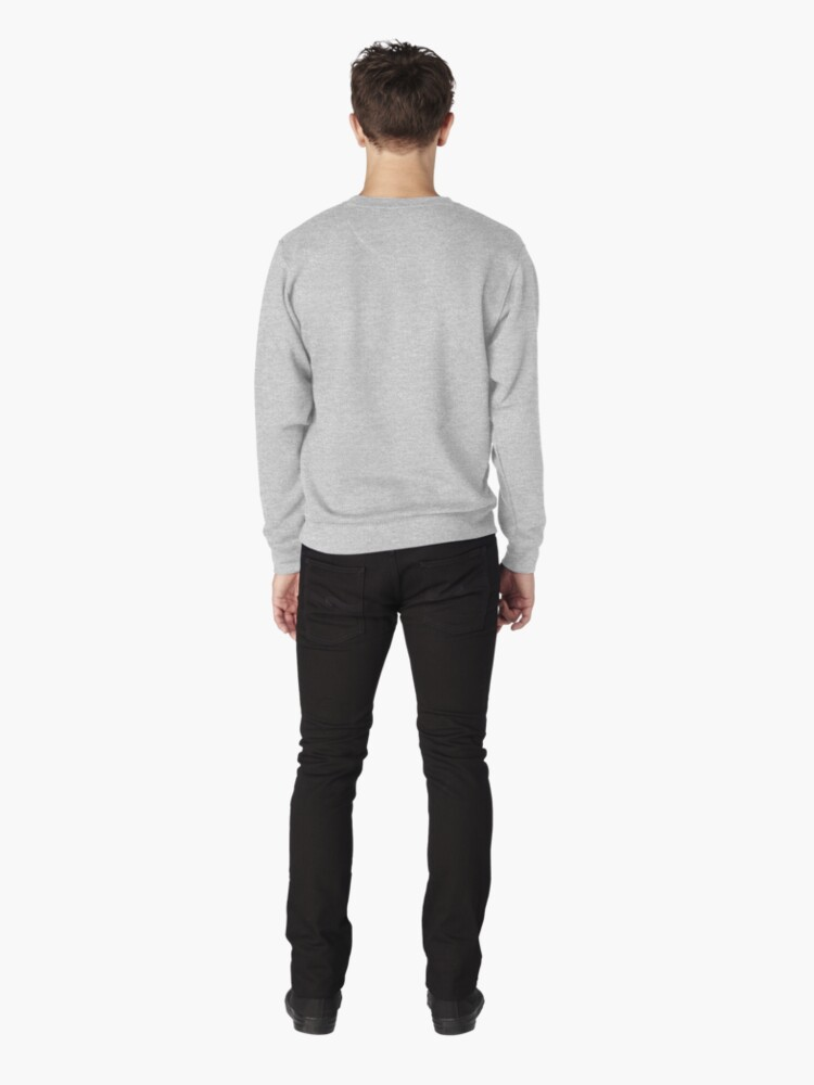 Alternate view of Tools of the Trade Pullover Sweatshirt