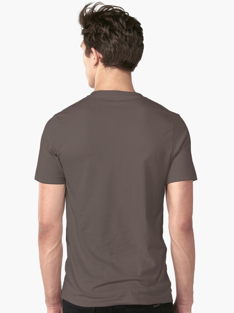 Alternate view of Scion 1e Pantheon: Allied Slim Fit T-Shirt