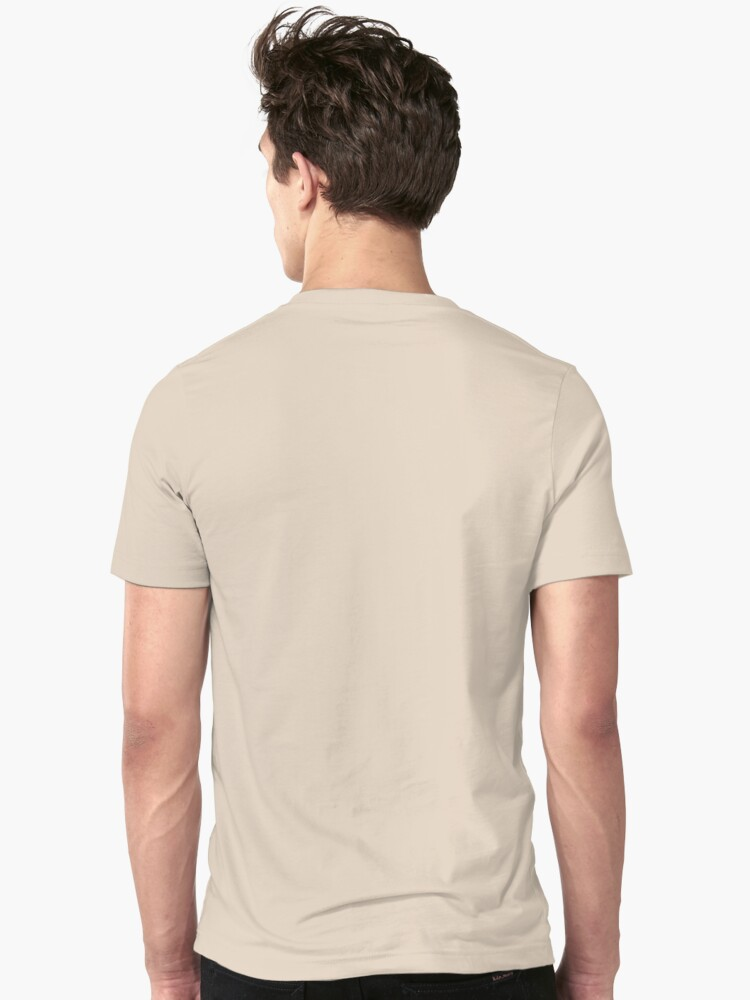 Alternate view of Fleur de Audio Slim Fit T-Shirt