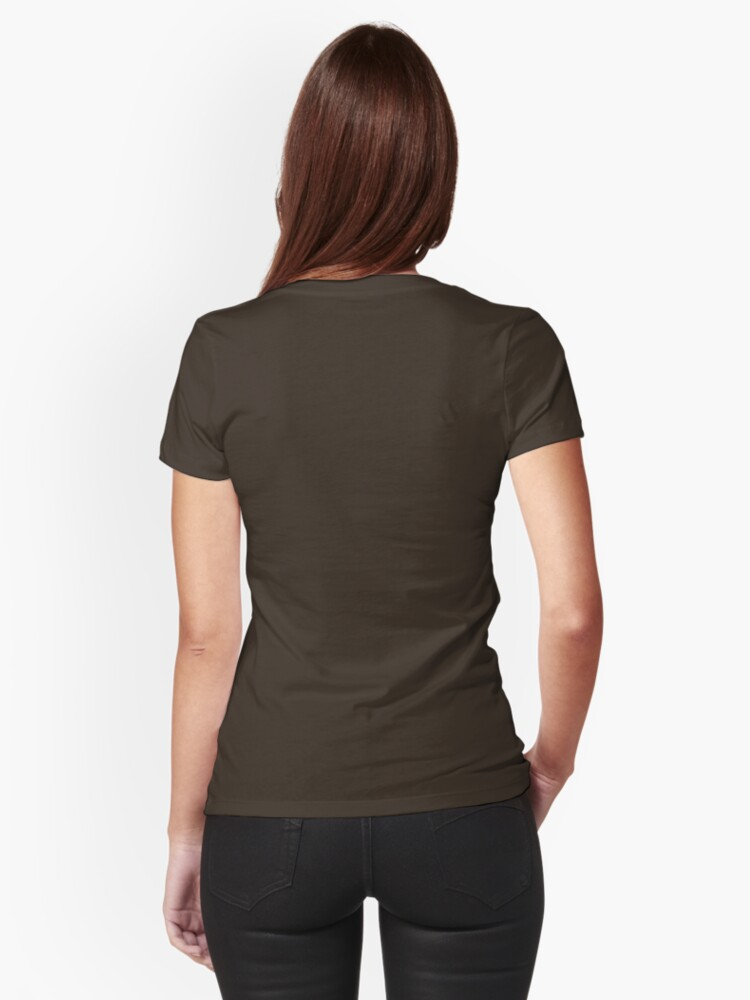Alternate view of Aerie Fitted T-Shirt