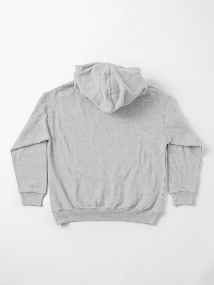 Alternate view of Infinity Power Kids Pullover Hoodie