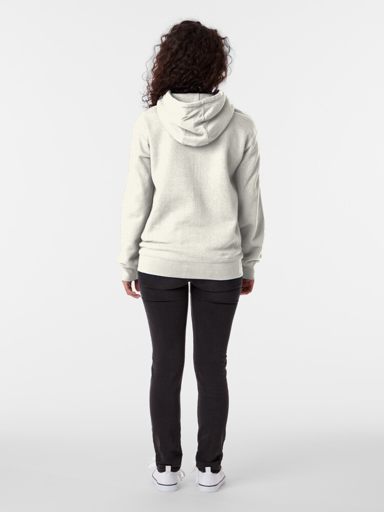Alternate view of Solis Zipped Hoodie