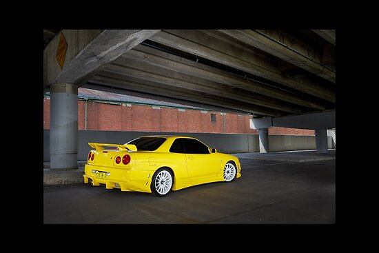 nissan skyline r34 for sale in california autos weblog. Black Bedroom Furniture Sets. Home Design Ideas