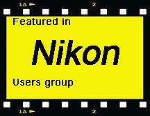 Click to visit the Nikon Users Group